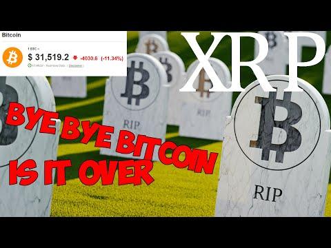 Kokia yra dabartinė bitcoin rinkos vertė
