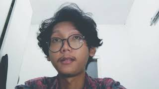 "Zacky Maulana N.A(590) - Aksiologi : Etika (Short Film ""Listen to Me"" by Windstruck Production)"