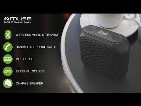 Kõlar Muse M-312BT Bluetooth