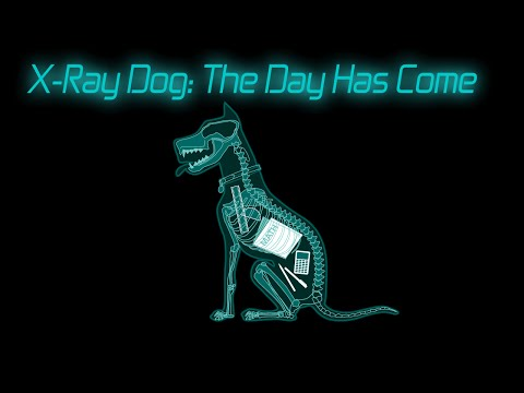 X-Ray Dog - The Day Has Come (DCUO XB1 Trailer Song)