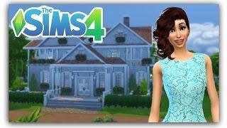 The Sims 4 Challenge...Wyzwanie: 100 dzieciaczków #32