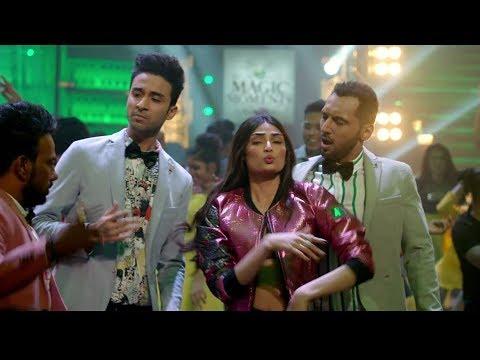 Tere Naal Nachna Song Whatsapp Status Video 2018 Nawabzaade Badshah Sunanda Sharma Raghav