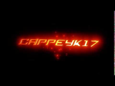 Cappeyk17 Intro Video