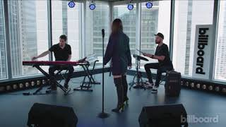 Banks   Contaminated (Live For Billboard)