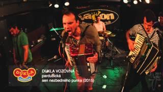 DUKLA VOZOVNA - Pardubická (Sen nezbedného punka 2015)