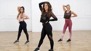 30-Minute Sexy Cardio Dance Vixen Workout by POPSUGAR Fitness