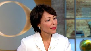 "Ann Curry says ""verbal sexual"" harassment was pervasive at NBC"