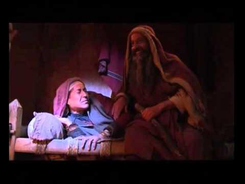 نوح - الجزء السادس - الدينونه والامانه