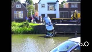 Amazing Accidents
