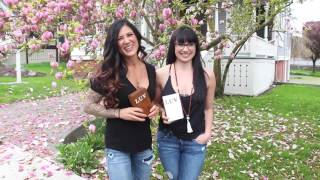 Check out the new video – LUV Salon Spring Looks!
