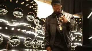 50 Cent - Officer Ricky Go Ahead Try Me[Full 3 Verses Dissing Rick Ross & Lil Wayne!!]