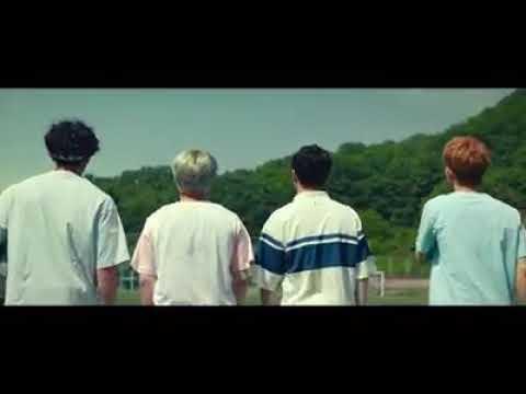 """EXO Đấu bóng rổ giữa đội mét """" truyn """" và đội m8."""