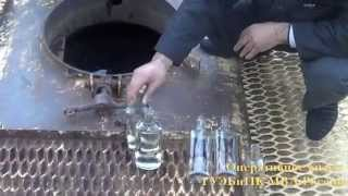 Рейды на подпольных спиртозаводах и ликеро водочных предприятиях Северного Кавказа