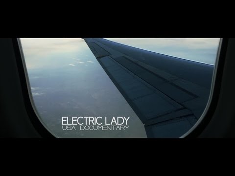 Electric Lady - Electric Lady - Journey for the album Electrical