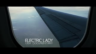 Video Electric Lady - Journey for the album Electrical
