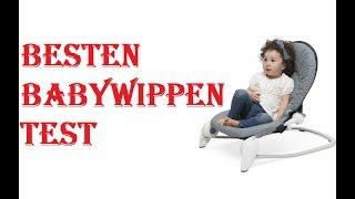 Die Besten Babywippen Test 2020