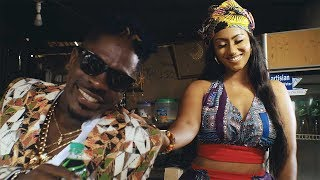 Shatta Wale & Hajia 4 Real Bullet Proof Music Video (Behind The Scenes)