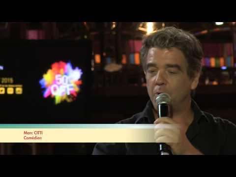 Vidéo de Marc Citti