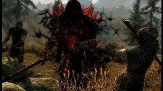Skyrim Mods #1 (Эффектные Заклинания)