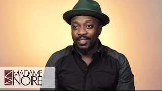 Anthony Hamilton Drops Holiday Album & Talks About Loving Oneself | MadameNoire
