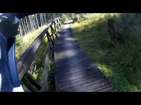 Zelený Trail