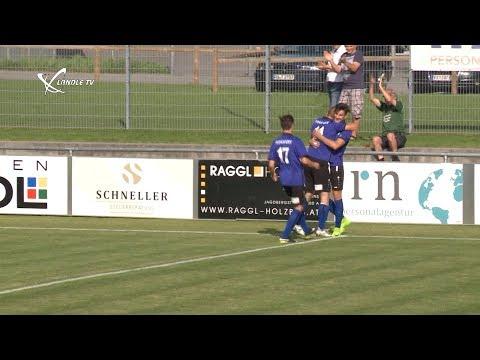 FC Nenzing : BW Feldkirch