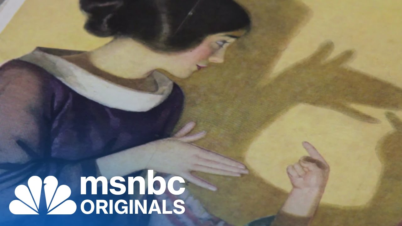 A Refuge For Women's History | Originals | msnbc thumbnail