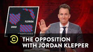 The Opposition w/ JordanKlepper- Swing States Are in Danger