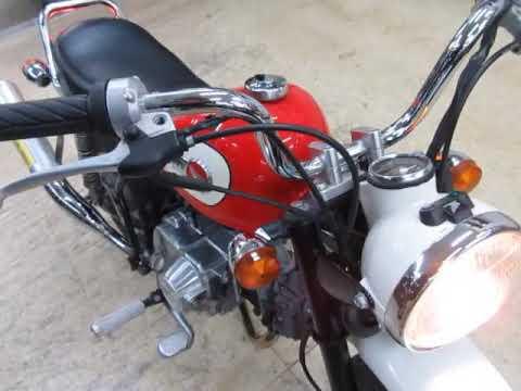 モンキー/ホンダ 50cc 埼玉県 FREAK'S
