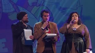 FreeTime-Fest 2018 - Награждение