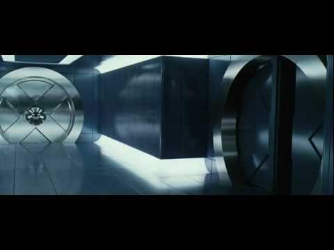 Video trailer för X Men The Last Stand Trailer A