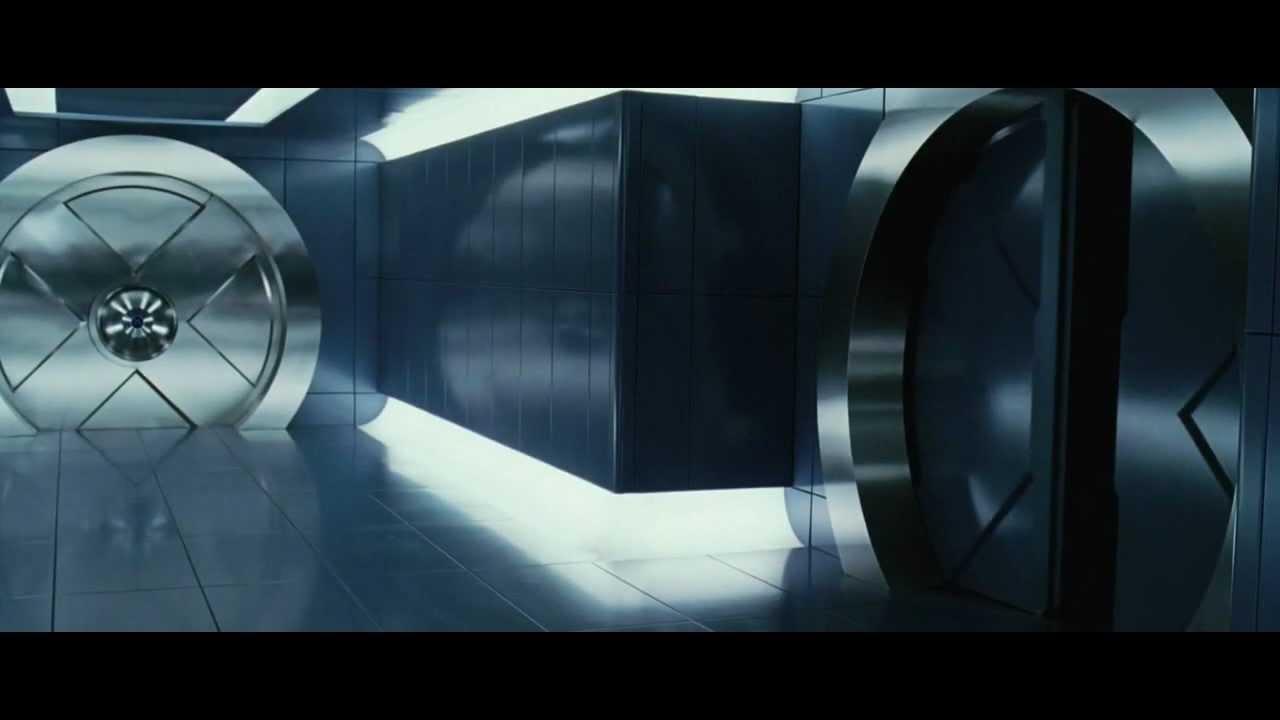 Trailer för X-Men: The Last Stand