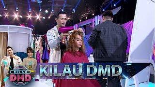 Hasil Makeover Ivan Gunawan Memang Yang Paling Joss! - Kilau DMD (19/3)