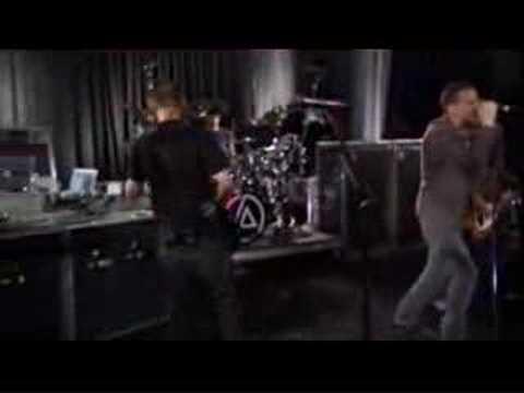 Linkin Park Линкин Парк - No More Sorrow