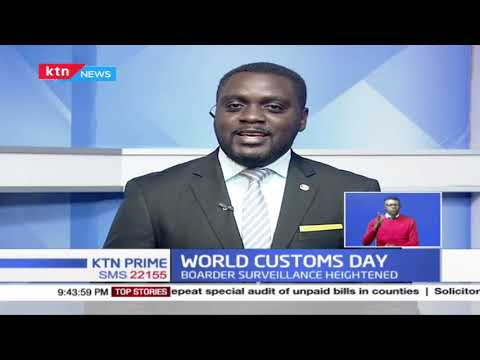 World Customs Day: KRA surpasses revenue target for customs