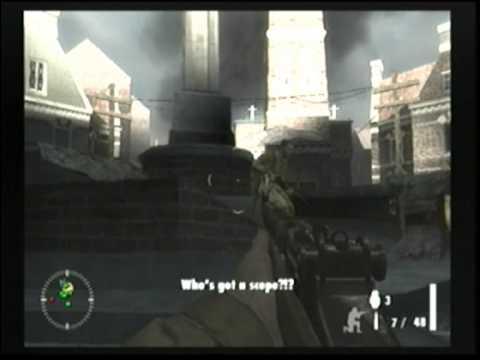 Medal of Honor : Avant-Garde Playstation 2