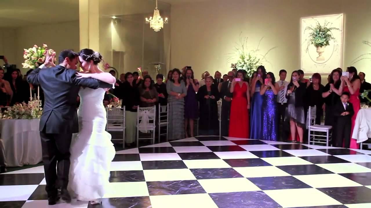 imagen de video flashmob