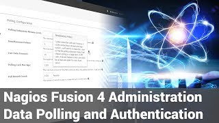 Data Polling And Authentication - Fusion