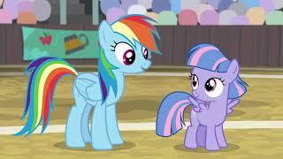 [3] My Little Pony | Сезон 9 | Серия 6 | «Дружба — это чудо»