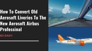aerosoft airbus professional liveries - Thủ thuật máy tính - Chia sẽ