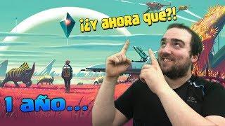 1 AÑO DESDE NO MAN'S SKY... - Arcanis - Opinión