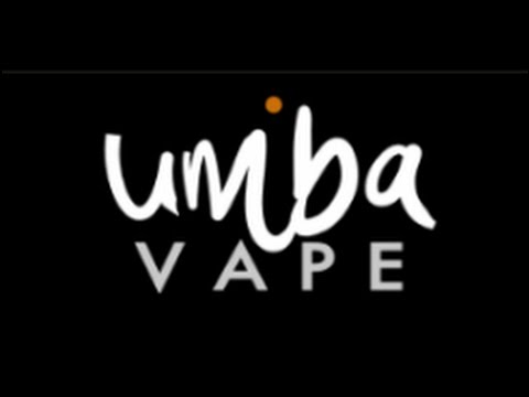 UMBA VAPE JUICE REVIEW – The Blends – Umbavape.com