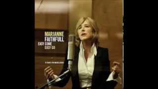 Marianne Faithfull with Nick Cave - The Crane Wife 3