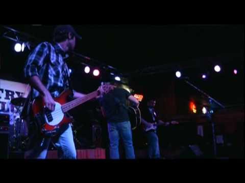 Bobby Compton @ Wild Bills 7/9/10 Promo