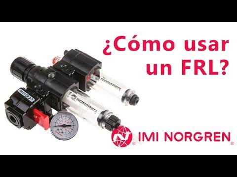 Cómo dar un correcto mantenimiento a las líneas de aire   IMI NORGREN   2017 Mx