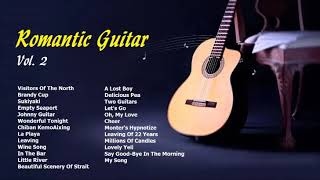 Romantic Guitar - Vol.2