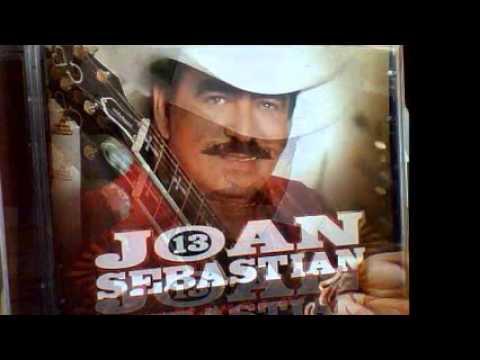 Joan Sebastian-Voy a Conquistarte nuevo 2013 13 Celebrando el 13