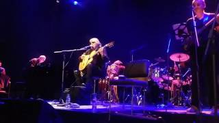 Jose Feliciano live in Athens-California dreamin'