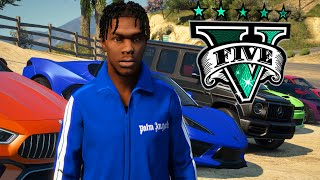 IF LIL BABY WAS IN GTA 5