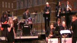 """LCC Jazz Ensemble """"Someone to Watch Over Me"""""""